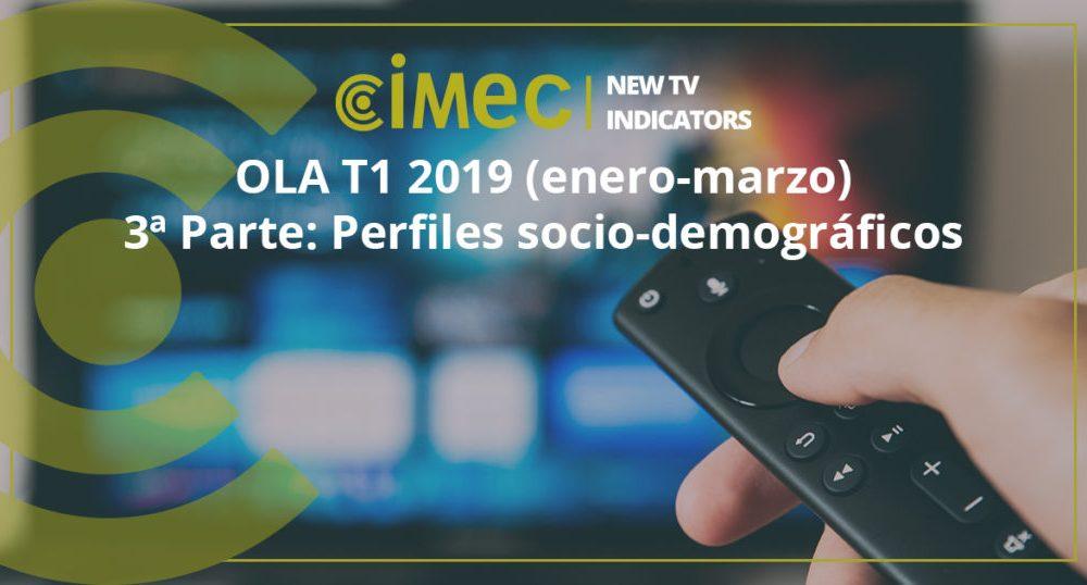 Cimec New TV Indicators