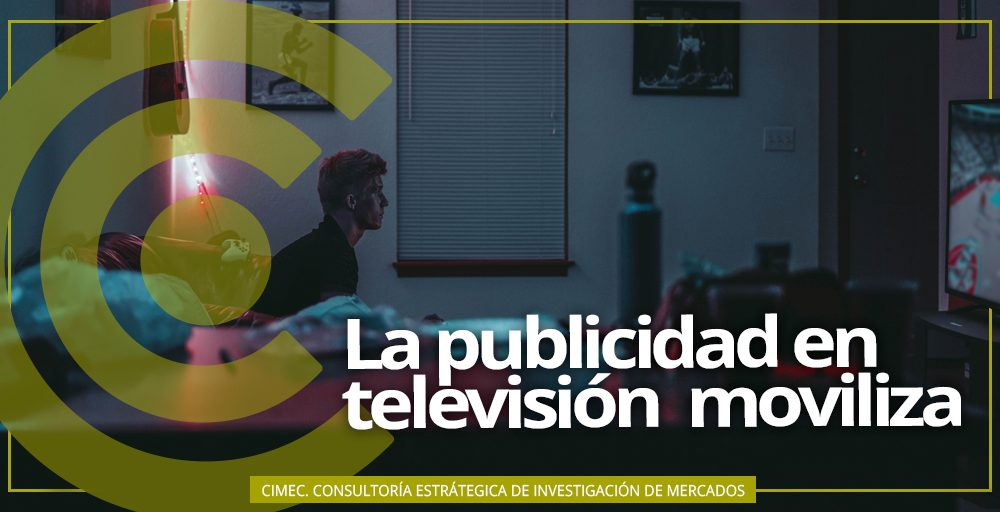 Cimec- La movilización TV