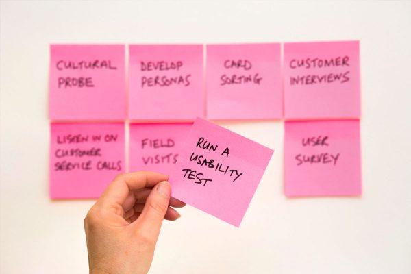 Desarrollo de productos o servicios ¿Cómo hacemos el diseño del estudio?