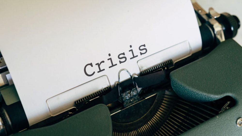 gestion plan de crisis empresa