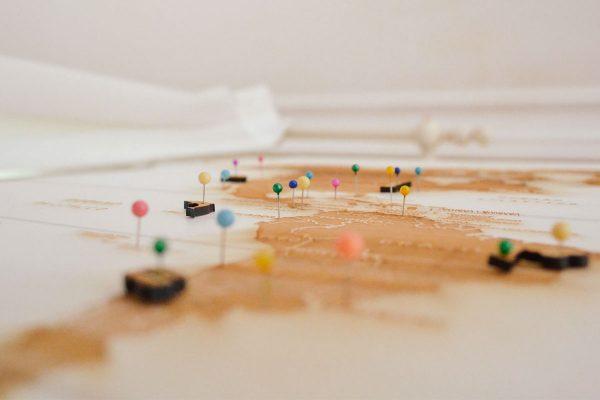 mapear customer journey