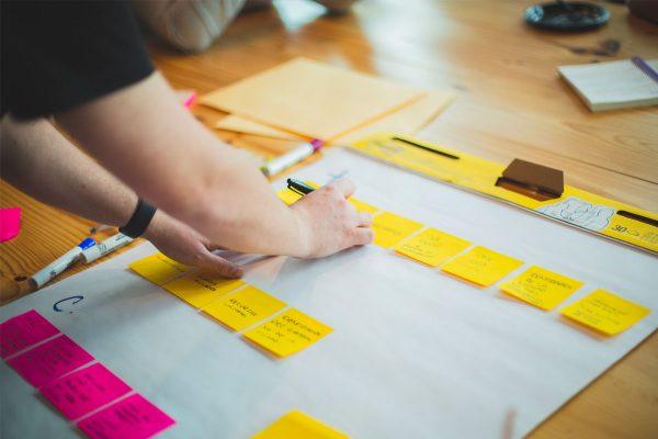La importancia de la eficacia de la comunicación en la estrategia de una empresa