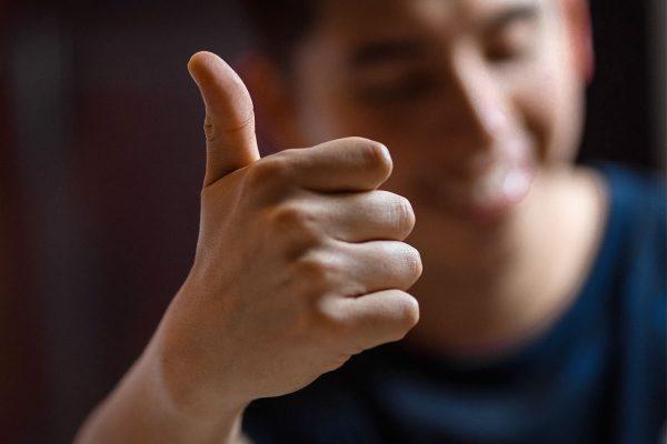 Historias de éxito CIMEC: estudio El poder de la positividad para el grupo Hearst